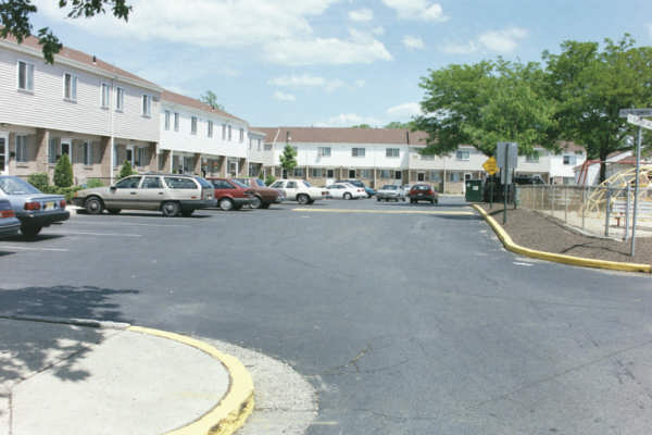 Great Penns Grove Apartments, Located Within The Philadelphia Area Of Penns Grove,  New Jersey, Is A 144 Unit Family Property.